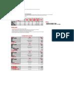 Métodos e técnicas de analise econimica e financeira 1
