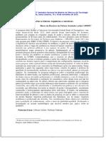 Mulher e Ciência_ Trajetórias e Narrativas. - PDF