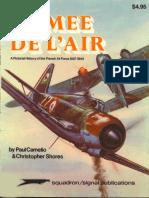 Squadron-Signal- Armee de lAir 1937-1945