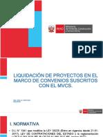 LIQUIDACIÓN DE PROYECTOS 01 03 2018.pptx