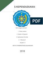 Tingkat Pendidikan Di Kabupaten Tangerang Masih Rendah