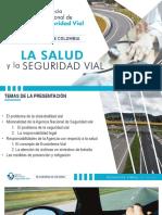Rol de la Agencia Nacional de Seguridad Vial Colombia. Ricardo Galindo.pdf