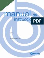 Manual de Instrucciones_C