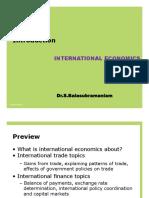 01 Intro International Economics