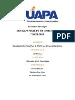 Escuela de Psicologia 8 tarea.docx