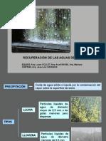 RSU-2014-RECUPERACIÓN-AGUA-DE-LLUVIA.ppt