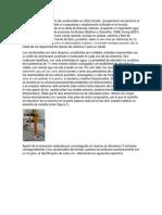 Cromatografia de Columna Carotenoides de Tomate de Carne Informe
