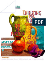 RECongress 2019 Program Book