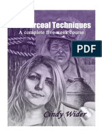 12 Charcoal Techniques E Book (1)