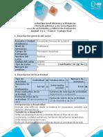 Guía de actividades y rúbrica de evaluación - Paso 5-Trabajo final.docx