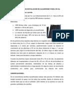 Fase Vivero -Propagacion Por Semilla y Estaca