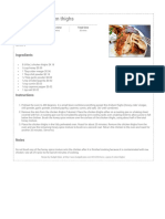 CSEC Study Guide - March 8, 2011