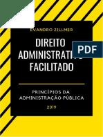 2 - Princípios Da Administração Pública.docx
