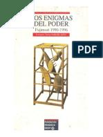 1996 Friedrich Ebert. Los Enigmas Del Po