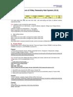 Protocol Sensor Hub