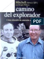 El Camino Del Explorador - Mitchell Edgar