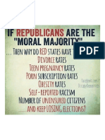 Here s Proof the GOP Are Neither Moral Nor the Majority 9add446de