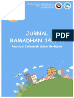FULDFK - Jurnal Ramadhan 1439 H