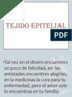 Tejido Epitelial G1 (1)