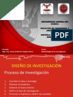09 Diseño de Investigación