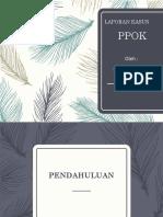 PPOK DAN CPC-1