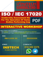 New Portrait-Iso 17020 Flyers-Interactive Workshop-Instech Consulting
