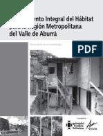 Área Metropolitana Del Valle de Aburrá, Universidad Pontificia Bolivariana - Mejoramiento Integral Del Hábitat Para La Región Metropolit