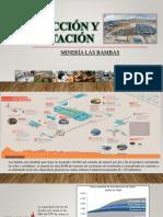Producción y Exportación Exposicion