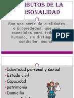 Atributos de La Personalidad. Civil1