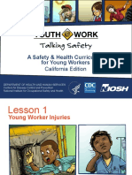 talkingsafety castudentsrights