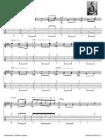 Fabio Lima - Nocturne Op.9 No.2