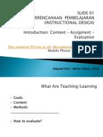Slide 01a Perenc Pembelajaran_Instructional Design_By Vark 2000