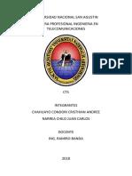 Desarrollo Teconoligoc Peru