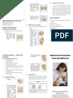 Leaflet Breast Care PRINT
