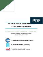 Test DCP Test