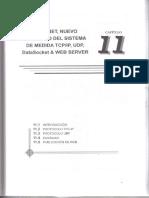 CH_11_Internet, nuevo elemento del sistema de medida TCP-IP,UDP