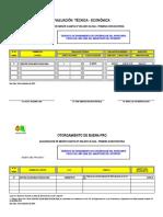 Financial Sample