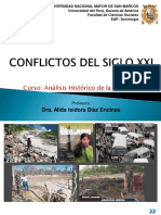 Ahs16 - Clase Practica 12 - Conflictos