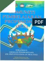 Plc - Komuniti Pembelajaran Profesional