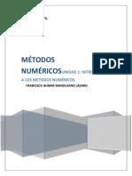 METODOS NUMÉRICOS - UNIDAD 1.docx