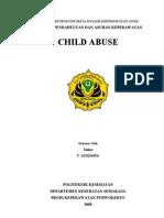 Anak - Child Abuse
