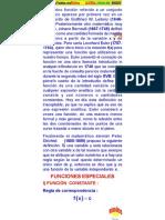 Preferencias y Utilidad Del Consumidor 2010 A