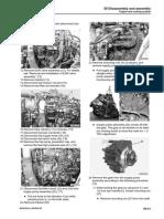 Komatsu D61EXi-23, D61PXi-23 Bulldozer