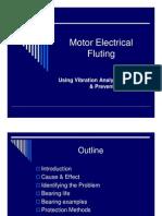 Motor Electrical Fluting
