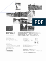 Volume 3b - Hydrologic Report
