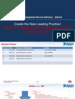 ISDP Introductionary