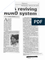 Manila Bulletin, Feb. 20, 2019, GMA reviving RORO system.pdf