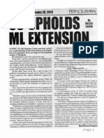 Peoples Journal, Feb. 201, 2019, SC upholds ML extension.pdf