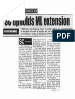 Peoples Tonight, Feb. 20, 2019, SC upholds ML extension.pdf
