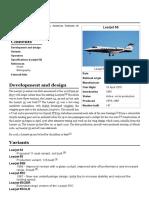 Learjet 55 - Wikipedia